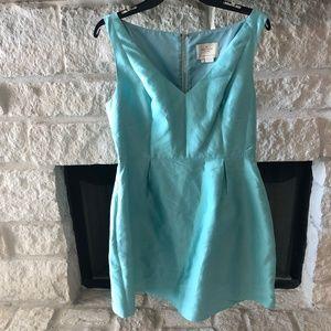 Tiffany Blue Kate Spade Dress
